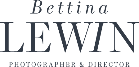 Logo Bettina Lewin